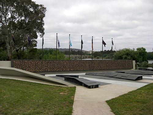 Australian Police Memorial