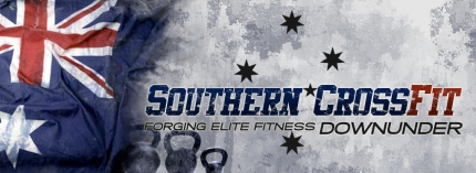 Southern CrossFit banner