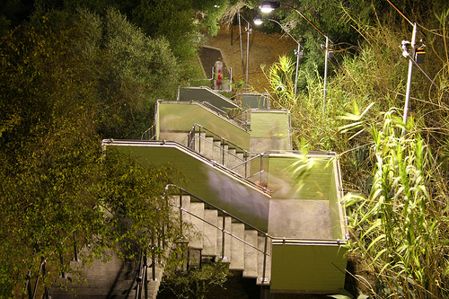Jacobs Ladder Perth